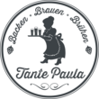 Tante Paula im Mailkeller